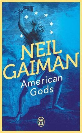 Couverture du livre : American Gods