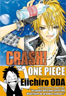 Couverture du livre : Crash! Tome 3