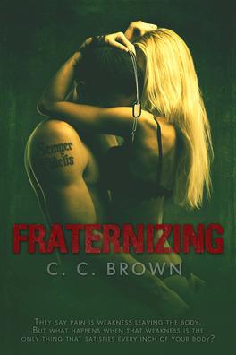 Couverture du livre : Fraternizing, Tome 1