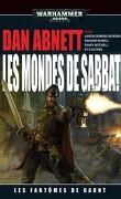 Les fantômes de Gaunt, Anthologie : Les Mondes de Sabbat