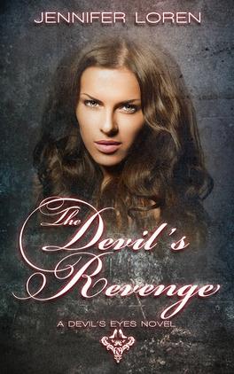 Couverture du livre : The Devil's Eyes, tome 2 : The Devil's Revenge