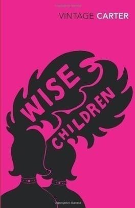 Couverture du livre : Wise children