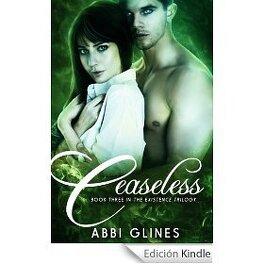 Couverture du livre : Existence Trilogy, Tome 3 : Ceaseless