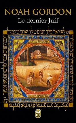 Couverture du livre : Le dernier juif