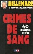 Crimes de sang