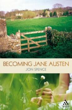 Couverture du livre : Becoming Jane Austen