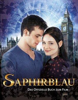 Bleu Saphir Guide Officiel Du Film Livre De Kerstin Gier