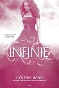 Céleste, Tome 3 : Infinie