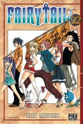 Fairy Tail, Tome 22