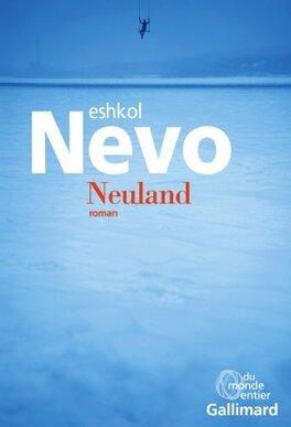 Couverture du livre : Neuland