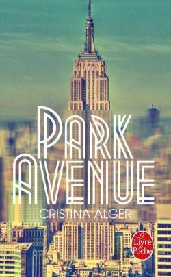 Couverture du livre : Park avenue