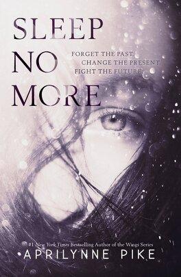 Couverture du livre : Sleep No More