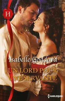 Couverture du livre : Un lord pour une servante
