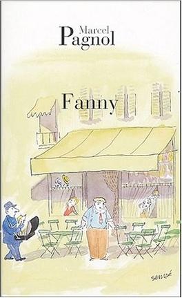 Couverture du livre : Fanny