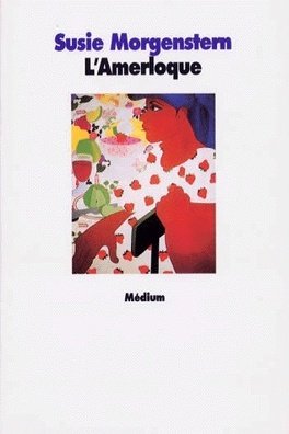 Couverture du livre : L'Amerloque