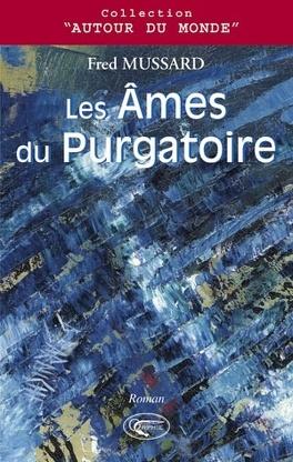 Couverture du livre : Les Ames du purgatoire