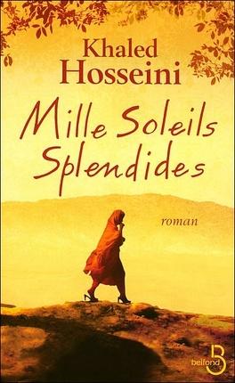 Couverture du livre : Mille soleils splendides