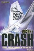 Cherub, Tome 9 : Crash