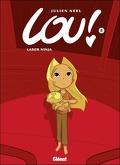 Lou !, Tome 5 : Laser ninja