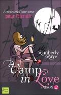 Vamp in Love, Tome 2