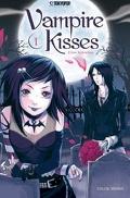 Vampire Kisses - Blood Relatives, Volume 1 (manga)