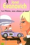 couverture Alex Barnaby, Tome 2 : Le Pilote, son Chien et Moi