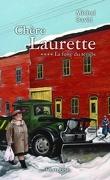 Chère Laurette, tome 4 : La fuite du temps