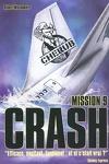 couverture Cherub, Tome 9 : Crash