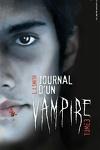 couverture Journal d'un vampire, Tome 3 : Le Retour