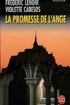 couverture La Promesse de l'ange