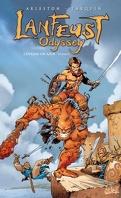 Lanfeust Odyssey, Tome 1 : L'énigme Or-Azur - 1re partie