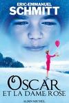 couverture Oscar et la dame rose