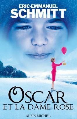 Couverture du livre : Oscar et la dame rose