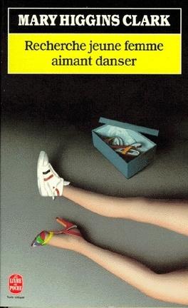Couverture du livre : Recherche jeune femme aimant danser