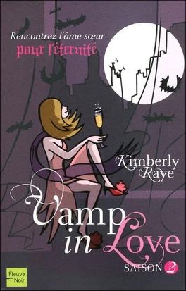 Couverture du livre : Vamp in Love, Tome 2