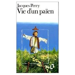 Couverture du livre : Vie d'un païen