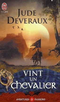Couverture du livre : Vint un chevalier