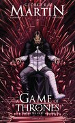 A Game of Thrones, Tome 4 (Bd)