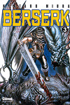 couverture Berserk, Tome 3