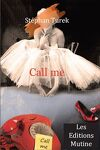 couverture Call Me