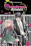 couverture Monochrome Animals, Tome 12