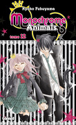 Monochrome Animals, Tome 12