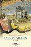 couverture Quatre soeurs, tome 1 : Enid (Bd)