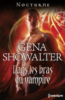 Couverture du livre : Royal House of Shadows, Tome 1 : Dans les Bras du Vampire