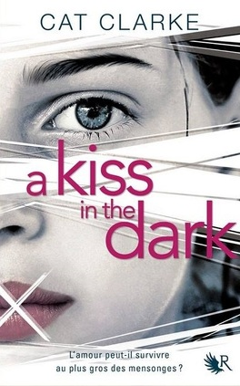 Couverture du livre : A Kiss in the Dark