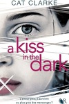 couverture A Kiss in the Dark