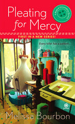 A Magical Dressmaking Mystery, Tome 1 : Pleating for Mercy