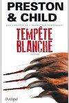 couverture Tempête Blanche