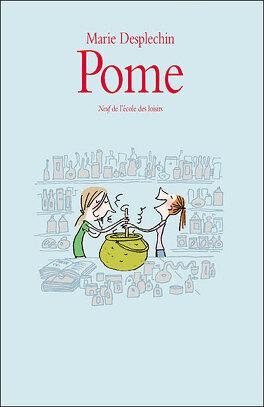 Couverture du livre : Pome