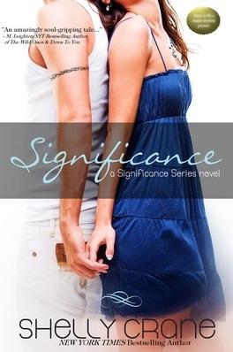 Couverture du livre : Significance, Tome 1 : Significance